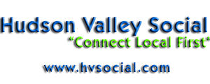 This image is the official logo for the hvsoci...