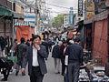 Hwanghak-dongFlea market.jpg
