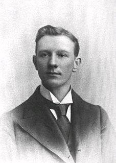 Hyrum M. Smith American Mormon leader