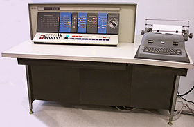 IBM 1620 - Wikipedia