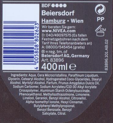 Internationale Nomenklatur Für Kosmetische Inhaltsstoffe Wikipedia