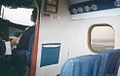 INSIDE VIEW OF LABRADOR AIR TAXI TO PORT HOPE 20TH JULY 2002 Port Hope Simpson Off The Beaten Path Llewelyn Pritchard.jpg