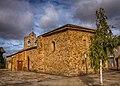 Iglesia mozárabe de Santo Tomás de las Ollas - El Bierzo- (50407546823).jpg