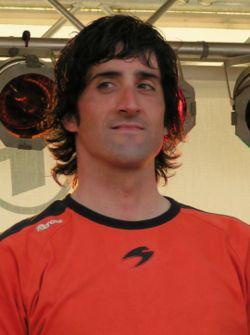 Iker Flores 2006.jpg