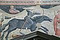 Il trionfo della morte di Bartolo di Fredi (1360 ca.) 10.jpg