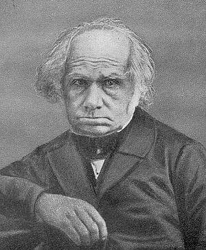 August Immanuel Bekker - August Immanuel Bekker.
