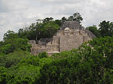 In Calakmul, Mexico (8726977166).jpg