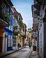 In The Morning Cartagena Postcard (167657315).jpeg