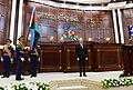 Inauguration ceremony of President Ilham Aliyev held 2018 13.jpg