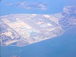 Incheon International Airport - Wikipedia