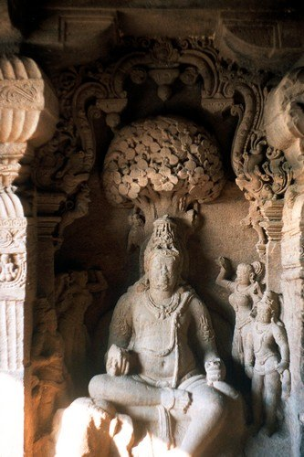 Indra Ellora