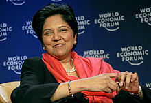 Indra Nooyi - World Economic Forum Annual Meeting Davos 2008.jpg