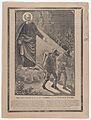 Indulgence with an image of St Peter watching over two pilgrims MET DP867952.jpg