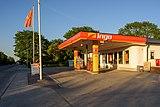 Ingo petrol station Fårösund July 01.jpg