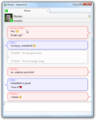 Instantbird Chat Window Screenshot.png