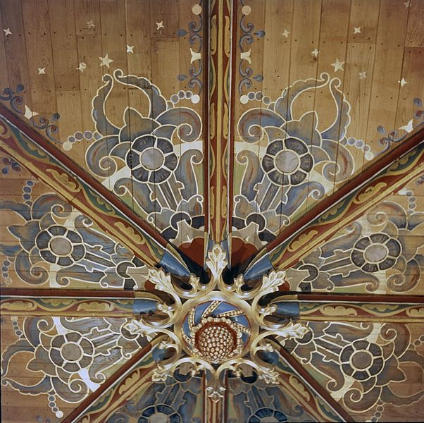 Datei:Interieur, paneelbeschildering - Rotterdam - 20365477 - RCE ...