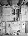 interieur prinsenhof groningen tijdens verbouwing - groningen - 20092520 - rce
