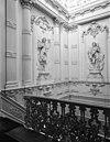 interieur trappenhuis gedeelte - amsterdam - 20017397 - rce