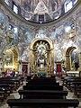 Interior de la iglesia de los alemanes, Madrid, España, 2017 23.jpg