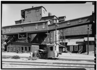 International Smelting and Refining Company, Tooele Smelter, Sample Mill, State Route 178, Tooele, Tooele County, UT HAER UTAH,23-TOO,2D-1.tif