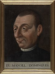 Irmão Manuel Domingues