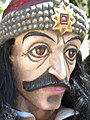 Is Vlad the Impaler looking ever so slightly remorseful now - panoramio.jpg