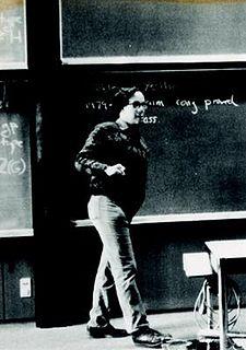 Martin Isaacs American mathematician