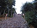 Isaniwa jinja shrine , 伊佐爾波神社 - panoramio (1).jpg