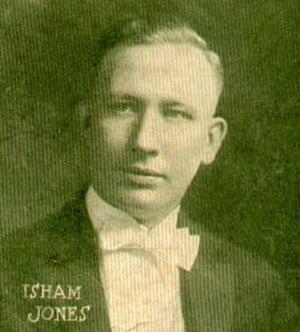 Isham Jones - Isham Jones, 1922
