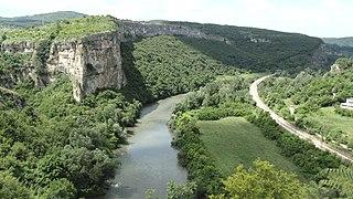 Iskar (river)