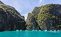 Isla Phi Phi Lay, Tailandia, 2013-08-19, DD 07.JPG