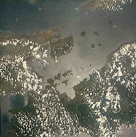 Islands of Samar and Leyte from space.jpg