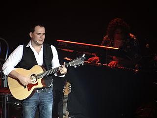Ismael Serrano Spanish singer