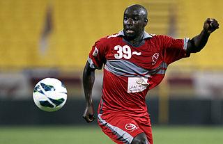 Issiar Dia association football player