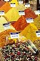Istambul - Turquia - Bazar das Especiarias (7187619439).jpg