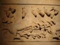 Istanbul - Museo archeol. - Sarcofago regio di Sidone, sec. V aC - Foto G. Dall'Orto 28-5-2006 01.jpg