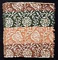 Italia, lampasso per arredo domestico, in seta, lino e lana, 1650 ca. 01.jpg