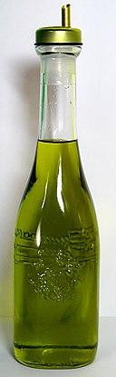 Italian olive oil 2007