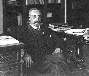 Ivan Ivanovich Tolstoy - Ivan Ivanovich Tolstoy