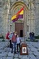Izada de la bandera republicana en El Puerto (40555908085).jpg