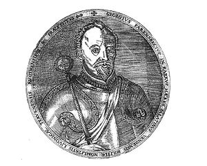 Jürgen von Farensbach - Jürgen von Farensbach