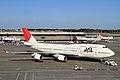 JAL B747-400(JA8087) (4435574174).jpg