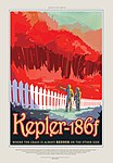 JPL Visions of the Future, Kepler-186f.jpg