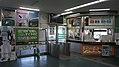 JR Muroran-Main-Line Horobetsu Station Gates.jpg