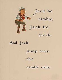 Jack Be Nimble 1 - WW Denslow - Project Gutenberg etext 18546.jpg