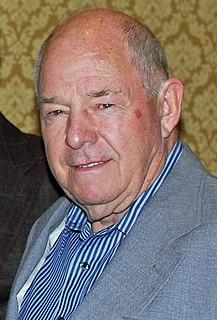 Jack Ingram (racing driver) American racing driver