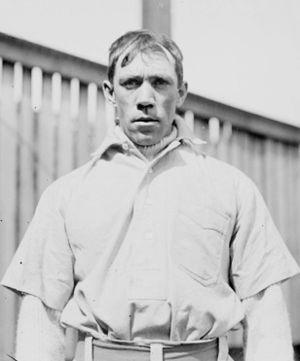 Jack O'Neill (baseball) - Image: Jack O'Neill