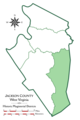 Jackson County Washington District Highlighted.png