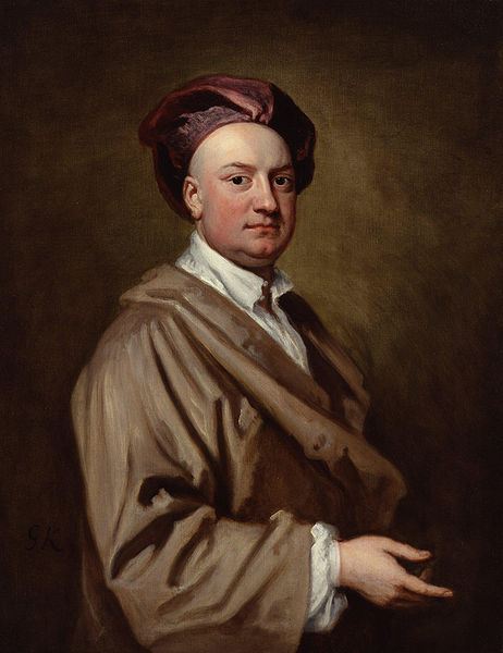 File:Jacob Tonson II by Sir Godfrey Kneller, Bt.jpg