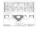 Jacob Wills House, Marlton, Burlington County, NJ HABS NJ,3-MART.V,1- (sheet 15 of 20).png
